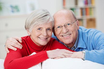 affordable senior housing