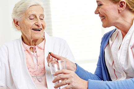 Nursing and Long-Term Care