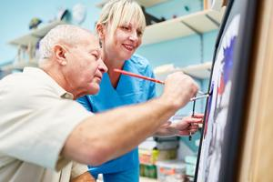 Alzheimer's and Memory Care