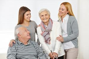 Alzheimer's and memory care update