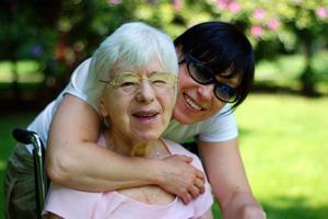 Caregiving update