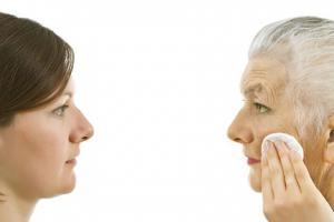 Four health risks for caregivers