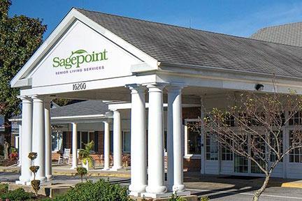 Sagepoint Senior Living Services Seniorliving Com