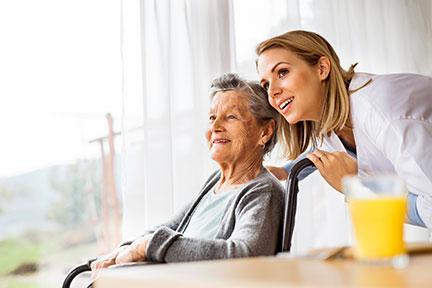 Retirement Options for People with Disabilities