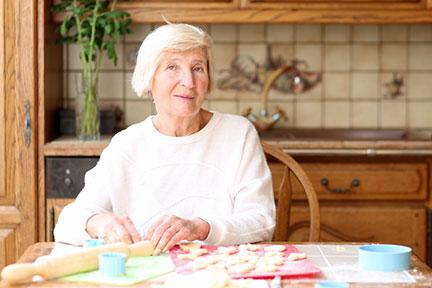 Will The Internet of Things enable seniors to stay in their homes longer