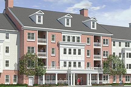 New Brightview Senior Living Community Opens Near