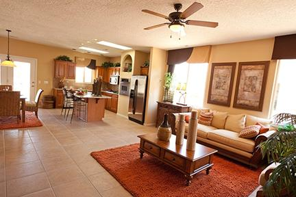 Active adult community del webb