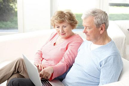 How to evaluate an assisted living community