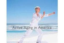 The 50+ Population Envisions Their Future Lifestyle as Active and Involved