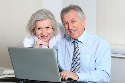 senior living search