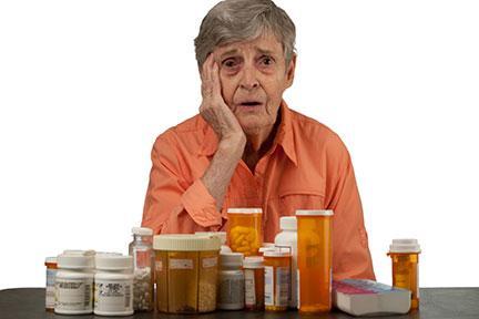 medicine side effects