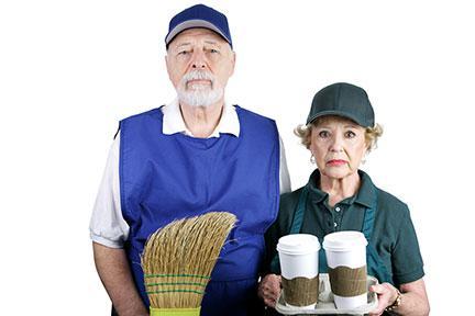 uberization of senior living services