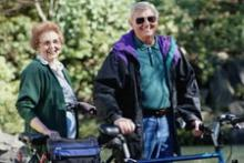 Keeping Seniors Active Increases Quality of Life