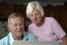 senior living directory